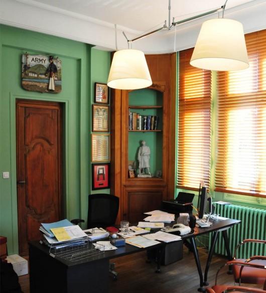 Bureau Frankland