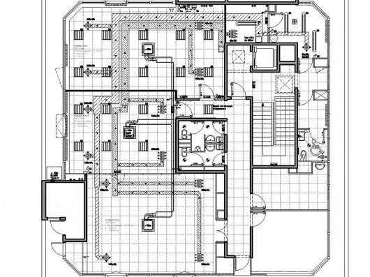 Plan Courbevoie