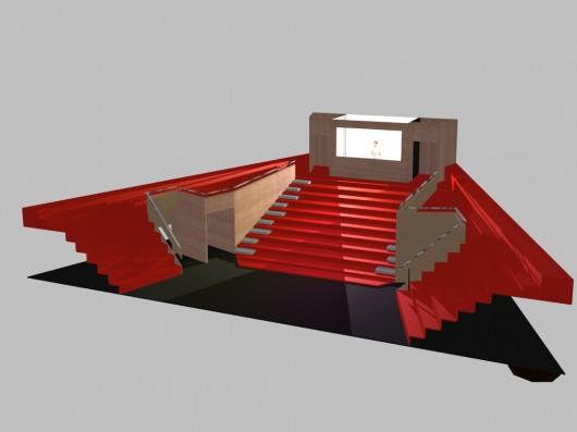 Salle Théatre